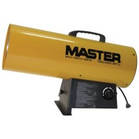 Master MH-150V-GFA-A LP Forced Air Heater  Variable Output  150 000 BTU - B00464KJ7K
