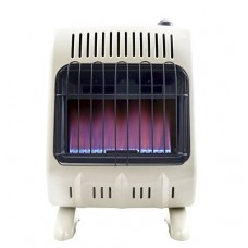 Mr. Heater Corporation F299710  10 000 BTU Vent Free Blue Flame Propane Heater  MHVFB10LP - B01DPZ56PU
