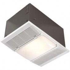"Multi-functioned Nutone 9960 Recessed Ceiling Heater with Light and Night Light- 7.75""h X 14""w X 9.75""d - B011NFBR2K"