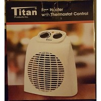 Titan Fan Heater - B01CXCGDBM