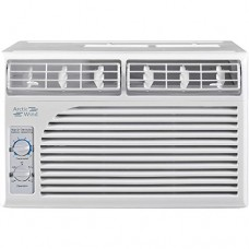 ARCTIC Wind 5 000 BTU Window Air Conditioner with Mechanical Controls - B01GQ8ADTM