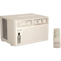 Cool Living 15000 BTU Energy Star Window Mount Room Air Conditioner A/C + Remote - B00U1RW4VA