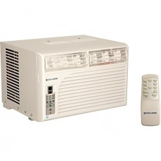 Cool Living AC 10 000 BTU Energy Star Window Mount Air Conditioner A/C + Remote - B01ERUFC2Y