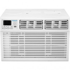 Emerson Quiet Kool EARC8RE1 8000 8 000 BTU 115V Window Air Conditioner  White - B06ZZQJ4YF