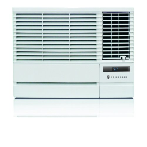 Friedrich Chill Series EP18G33B Room Air Conditioner with Electric Heat  18 000 BTU  230v - B00SMMZIKA