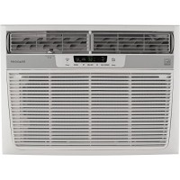 Frigidaire 18 000 BTU 230V Window-Mounted Median Air Conditioner with Temperature Sensing Remote Control - B01B4XUPO2