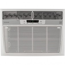 Frigidaire 25 000 BTU 230V Window-Mounted Heavy-Duty Air Conditioner with Temperature Sensing Remote Control - B01B4XUQ6E