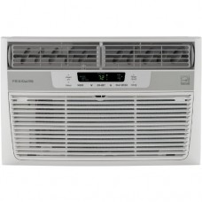 Frigidaire 6 000 BTU 115V Window-Mounted Mini-Compact Air Conditioner with Full-Function Remote Control - B00IYQY3KK