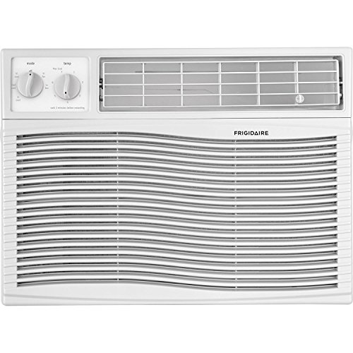 Frigidaire FFRA1011U1  White Air Conditioner - B07BN3MS54