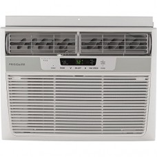 Frigidaire FFRA1022R1 10000 BTU 115-volt Window-Mounted Compact Air Conditioner with Remote Control - B00VV2JO4E