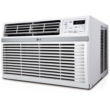 LG LW1216ER Window-Mounted AIR Conditioner with Remote Control  12 000 BTU 115V - B01D3FOIR4