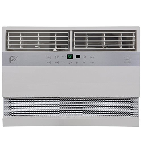 PerfectAire 4FPC10000 EER 12.0 Window Air Conditioner with Remote Control  400-450 sq. ft. - B01GL96VNS