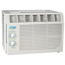 PerfectAire PAC5000 5000BTU Window Air-Condidioner  For Room Size 10 x 15  150 SqFt - B003C0AREO