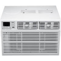 Whirlpool Energy Star 22 000 Btu 230V Window-Mounted Air Conditioner with Remote Control - B0721MTGTT
