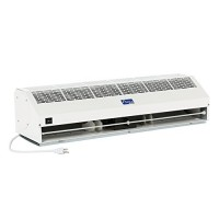 "Awoco FM1515SA1 60"" 2100 CFM Commercial Indoor Air Curtain with Heavy Duty Door Switch - B01M2ZLH6A"
