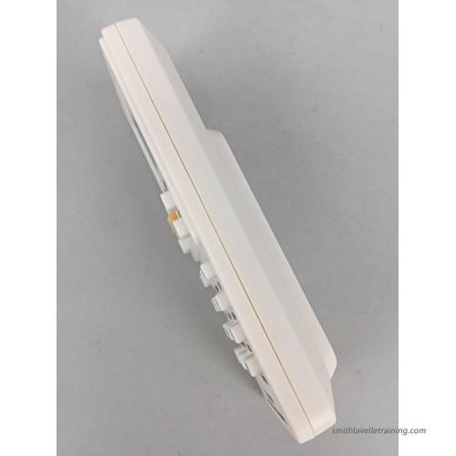Meide KT-9018E Universal Window Wall Mounted Portable Air Conditioner  Remote Control 5000 in 1 for most A/C LG Haier AUX CHIGO DAIKIN HISENSE  HITACHI