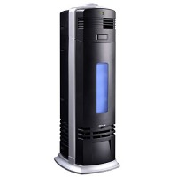 2PC Pro Air Purifier Carbon Ionic Ionizer Negative Fresh Ions Breeze - B00OXPQLJM