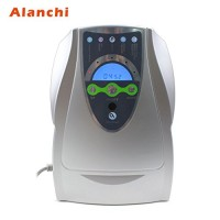 Portable Air Purifier Water Ozone Generator 110V 500mg/H Multifunctional Sterilizer Oxygen Machine for Home Vegetable Fruit Purify US plug - B079GS12KT