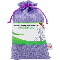 Great Value SG BUY MORE SAVE MORE Bamboo Charcoal Deodorizer Power Pack  Best Air Purifiers for Smokers & Allergies  Perfect Car Air Fresheners  Remove Smell for Home & Bathroom (Purple) - B01ACWSU20