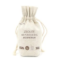 ZEO DR.Natural Air Purifying Bag 400g. Natural Odor Eliminator. Fragrance Free  Chemical Free.Odor Eliminator for Cars  Closets  Bathrooms and Pet Areas - B07GLQ3LX7